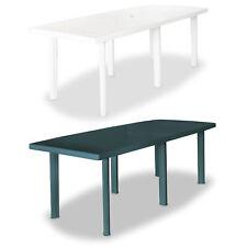 Table de jardin et terrasse en plastique | Achetez sur eBay