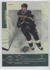 2000-01 SPx SPXcitement #X5 Mike Modano Dallas Stars Hockey Card