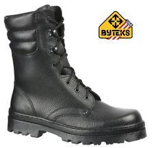 "Authentic Soviet SpetsNaz Assault Tactical Boots ""SWAT 701""  by BYTEKS"