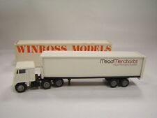 Winross Mead Merchants Paper, Packaging, Supplies MIB