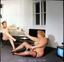 NOVAK'S KAPELLE 1978 AUSTRIA ORIGINAL PROG ALBUM