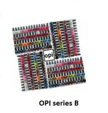 SUPER RAR!!! OPI Nagellack, 0.5oz / 15ml Jeder - RAR  Kollektion, Farben B, Neu