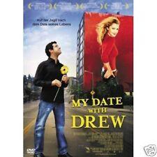 MY DATE WITH DREW (OmU) Drew Barrymore (DVD) *NEU OVP*