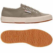 SUPERGA 2750 SCARPE UOMO TENNIS Sneaker UNISEX TELA COTU Fungo Lacci NEW C26vgcp