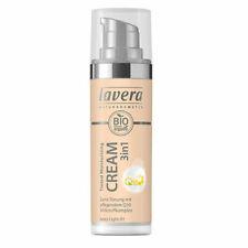 Lavera Tinted Moisturising Cream 3 in 1 with Q10 30ML - Select colour