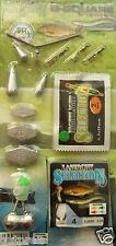 Zubehörsortiment für Angler Karpfen Aal