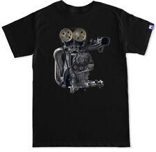 B16 B18 B18C GSR Type R Manifold Pistons Valve Spring headers Motor T  SHIRT