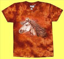 Kinder T-Shirt Pferd Pferde Gr.86*92*98*104*110*116*122*128*134*140*146,Reiter