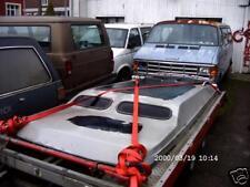 Chevrolet Van G20 Dodge Ram200 250  High Top