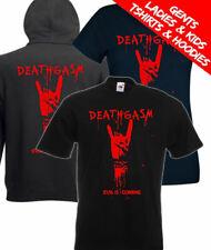 Deathgasm Comedy Horror Movie T Shirt / Hoodie