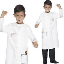 Kids Dentist Costume Fancy Dress