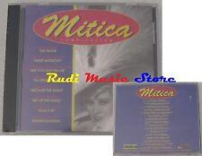 CD MITICA COMPILATION SIGILLATO JACKIE MOORE VISION FACTORY 1993 (C10) no mc