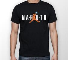 Air Naruto Rasengan Anime Manga Unisex Tshirt T-Shirt Tee ALL SIZES