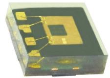 SFH 5712 Ambient Light Sensor Human Eye Sensitivity SMD 4-Pin I2C Multi Qty
