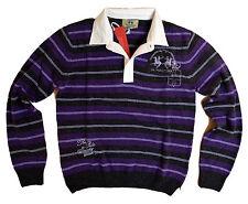Maglione Sweater Polo La Martina Uomo Men 100% Authentic Ologramma Alta Classe