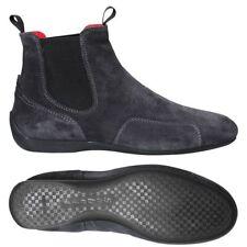 Chaussure Boot Sabelt Unisex art. E0001W0 mod. 105U-Fastback-Suede
