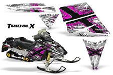 SKI-DOO REV MXZ 03-09 SNOWMOBILE SLED GRAPHICS KIT WRAP DECALS CREATORX TXPW