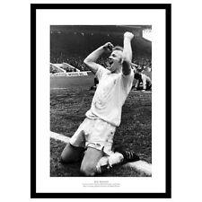 Billy Bremner 'Celebration' Leeds United Photo Memorabilia (219)