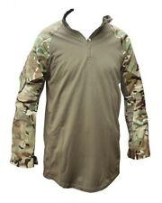 MTP Under Body Armour Combat Shirt - GREEN - UBAC - British Army - Grade 1