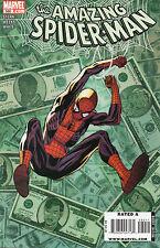 Amazing Spider- Man #580 (NM)`09 Stern/ Weeks
