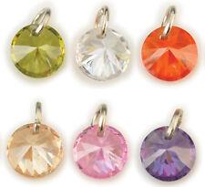 Nagel Piercing Dangle in verschiedenen Farben für Nailart Fingernagel #00531-40