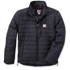 Carhartt Mens Gilliam Nylon Cordura Polyester Insulated Coat Jacket