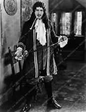 2764-20 J. Warren Kerrigan full length wardrobe portrait silent film Captain Blo