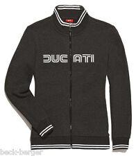 DUCATI Ducatiana 80´s Giugiaro Damen Sweatjacke Pullover Sweatshirt LADY 2016