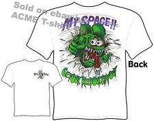 Ratfink T Shirts Ed Roth Rat Fink Big Daddy Clothing Ed Roth T Shirts My Space