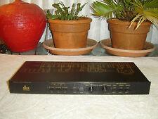 DBX 200XG, Program Route Selector, Vintage Unit
