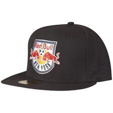 New Era 59Fifty Fitted Cap - MLS New York Red Bulls black