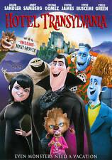 Hotel Transylvania (DVD) **Disc Only**
