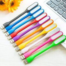 USB 6 LED Lampe Laptop Powerbank 1,2W Licht Leuchte in 7 Farben