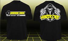 T-shirt gabber Wizzard hardcore Wizard Core 4 techno Gabba speedcore industrial