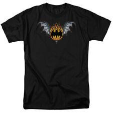 Batman Bat Wings Logo T-shirts for Men Women or Kids