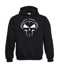 Rotterdam Terror Corps bis 5XL I Herren Hoodie