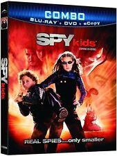 Spy Kids (DVD, 2011, Canadian)