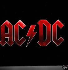 "AC/DC ""Black Ice"" 4 x verschiedene Coverfarben RARE"