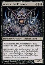 Magic MTG YUKORA, IL PRIGIONIERO THE PRISONER TK