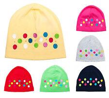 tout-petit/enfant fille chapeau printemps coton broderie casquette 3-6 years