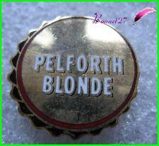 Pin's Capsule de Biere Beer PELFORTH BLONDE #F4