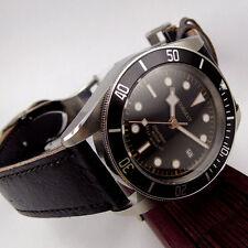41mm CORGUET black dial Sapphire Glass miyota 10 ATM Automatic diving mens Watch