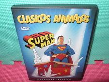 SUPERMAN - DIBUJOS ANIMADOS