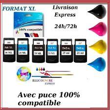 Patronen kompatibel für Canon Pixma PG-cl mg 3650 4100 4140 4150 4200 4250