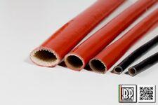 Guaina protezione tubi vano motore Auto. Resistenza calore raggi UV olio benzina