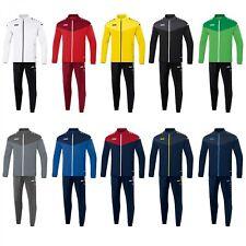 JAKO Kapuzensweat Team Messieurs Capuche Hoody Sweatshirt pull rouge