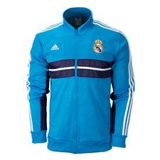 Adidas - REAL MADRID ANTHEM JACKET 2013   - art.   Z23921