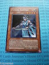Future Samurai PTDN-EN027 Rare Yu-Gi-Oh Card Mint (U) New