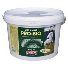 Equimins PRO-BIO Probiotico profilo metabolico Booster per cavalli e pony per e