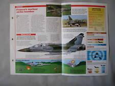 Aircraft of the World - Dassault Mirage 2000D/N